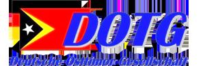 Deutsche Osttimor Gesellschaft (DOTG e.V.)