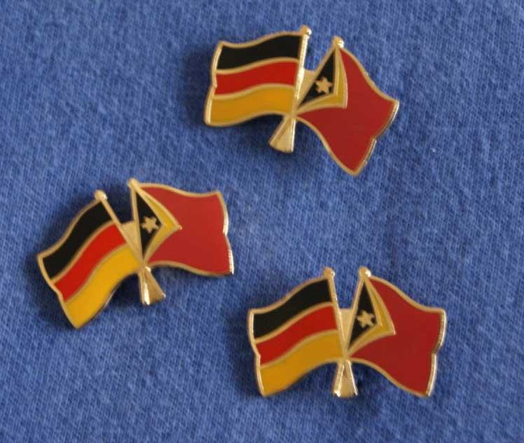 Flaggen-Pins