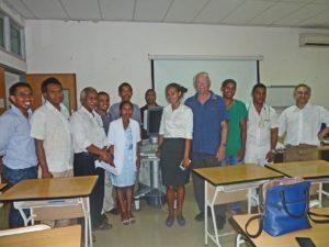 Bild 9 - Teilnehmer